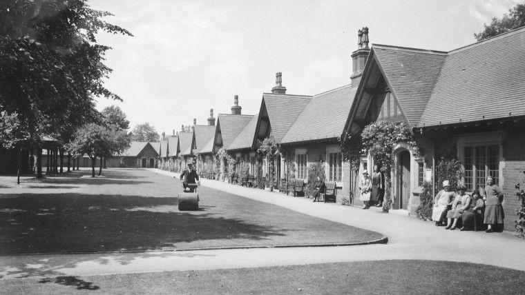 Bournville Village
