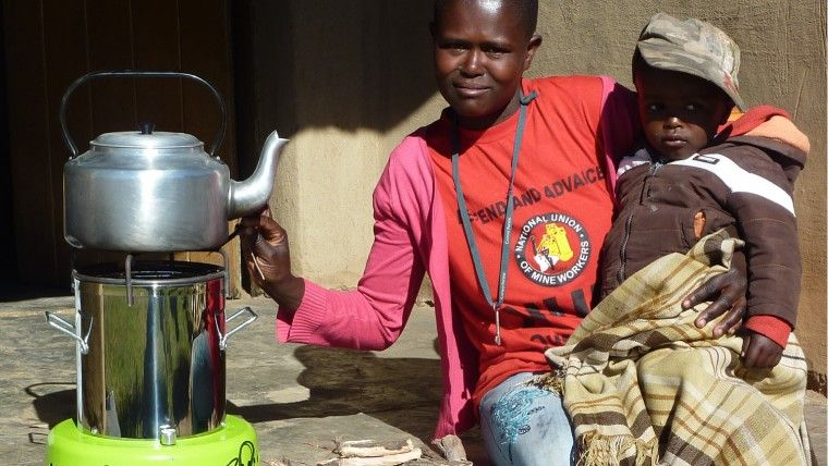 African Clean Energy