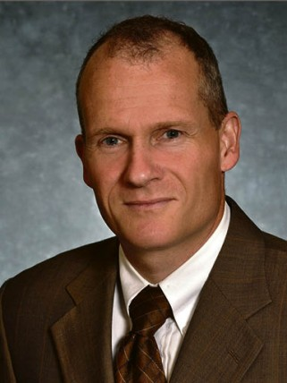 Tyson Macaulay Chief security strategist and vice president of security services Fortinet