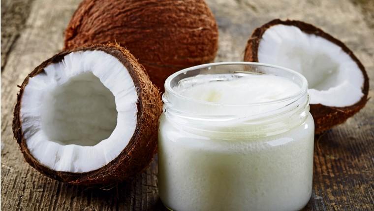 Case study coconut oil