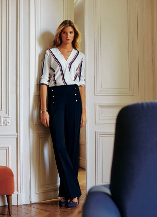 Blouse 8586616 Trousers 9002928