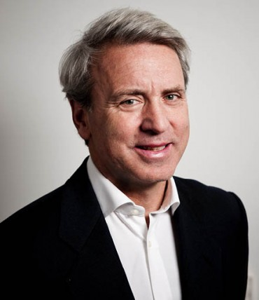 Marco Landi, EMEA president, Polycom