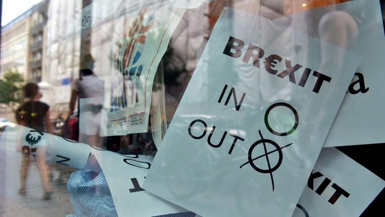 risk management post brexit