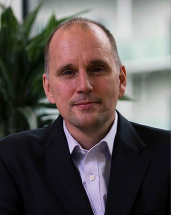Paul Twite, UK managing director, Toluna