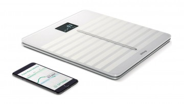 Withings body cario_ 5