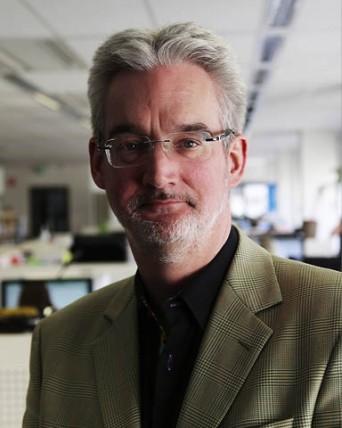 Finn Raben, Director general ESOMAR