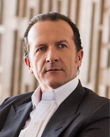 Neil Moffitt, CEO of Hakkasan Group
