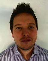 James Hill, strategic partnerships manager Tribal Group