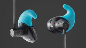 3D printed earphones