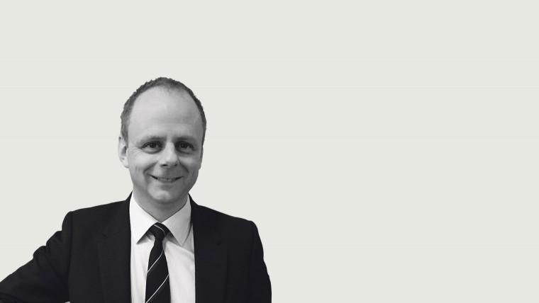 Christopher Howarth, global head of talent management and organisation development at Novartis