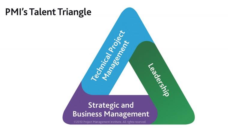 PMI Triangle