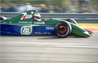 7up Benetton