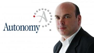 Mike Lynch - Autonomy