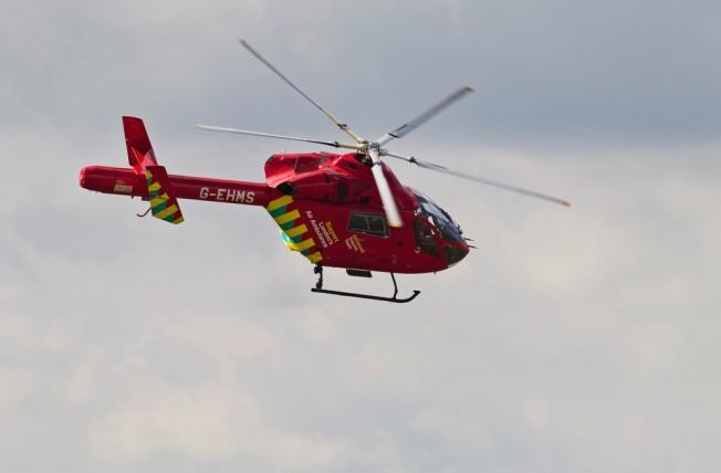Air Ambulance London
