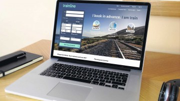 Trainline International