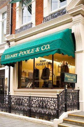 Henry Poole & Co