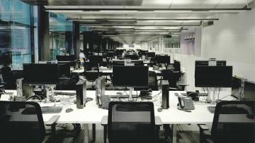 Public sector technology skills