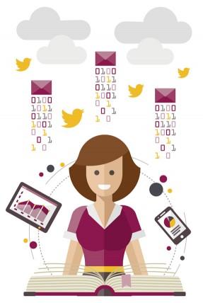 Social media is the ultimate legal branding tool