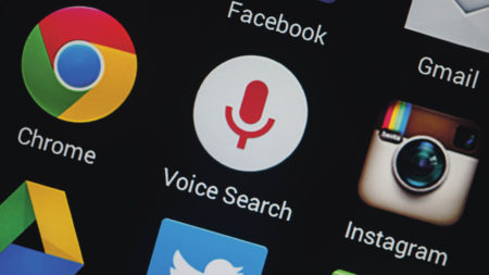 Chatbots get a voice in online commerce