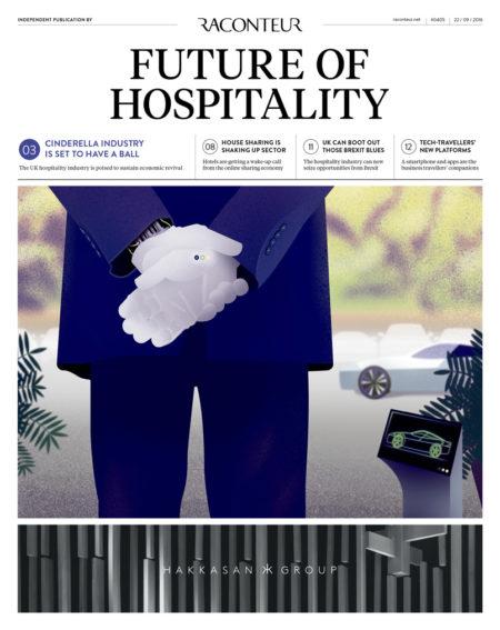 Future of Hospitality