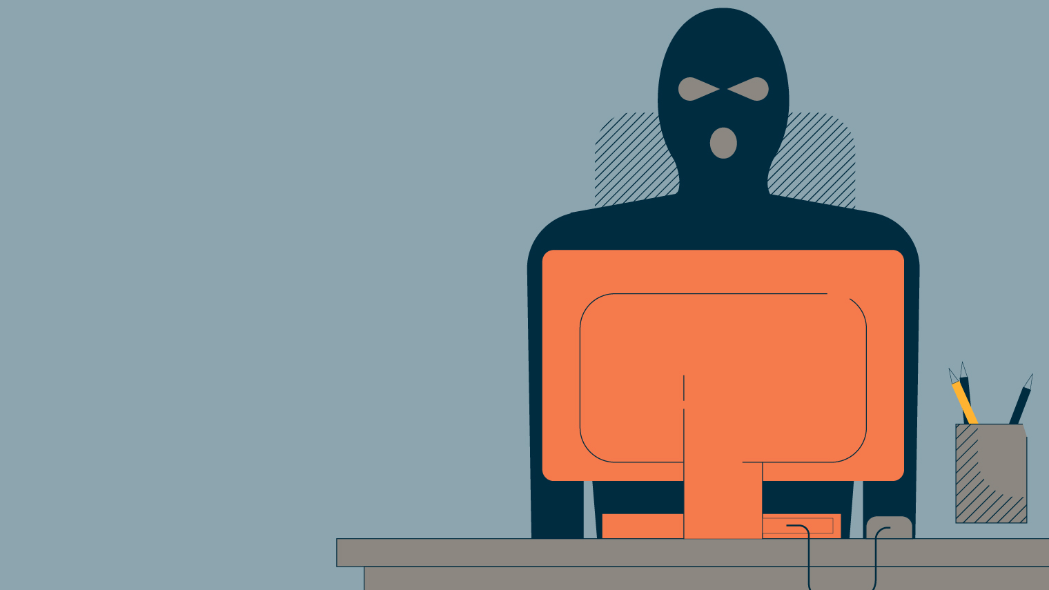 A new type of fraudster is targeting retailers and online shoppers