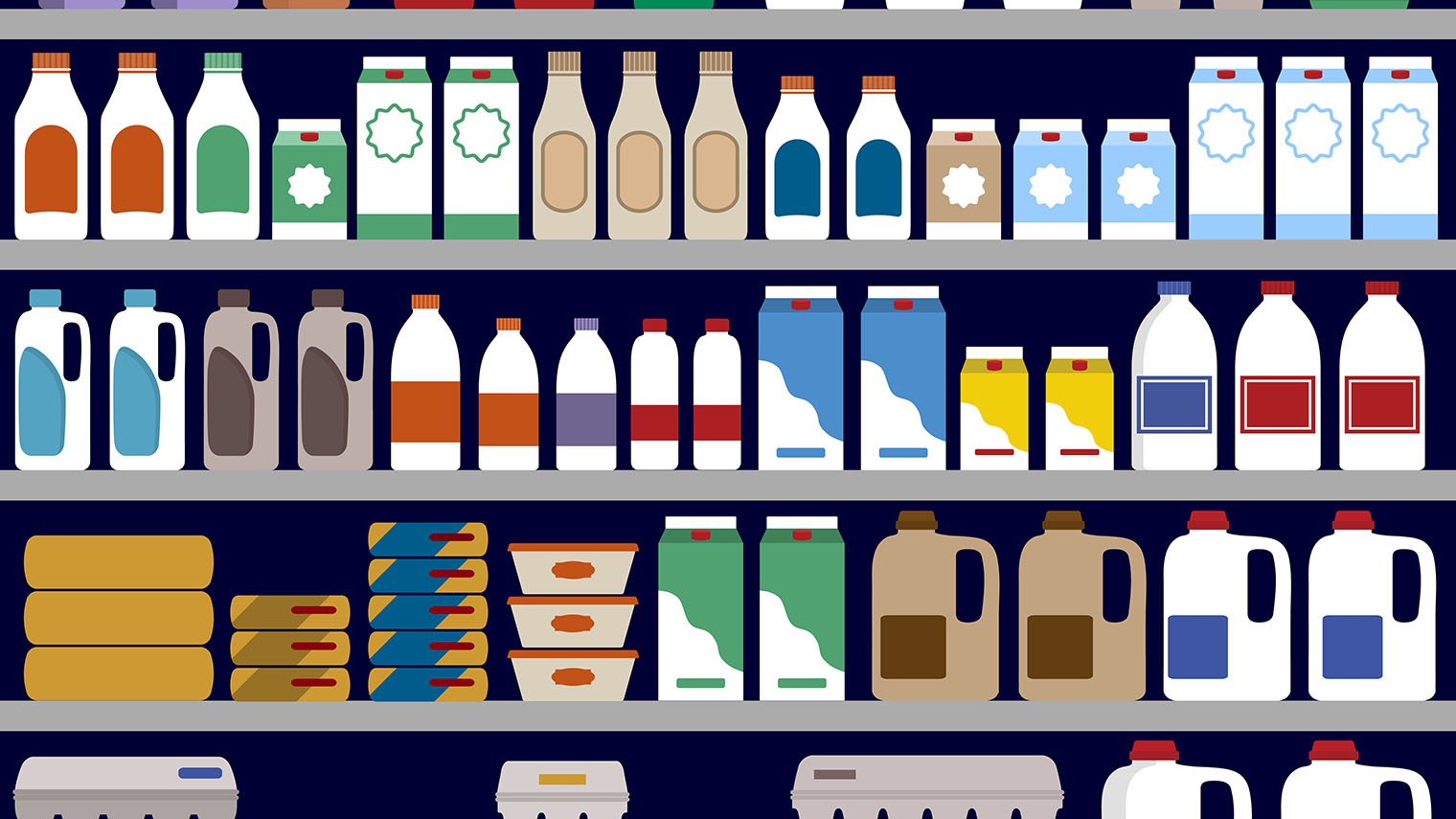 The science behind shopping