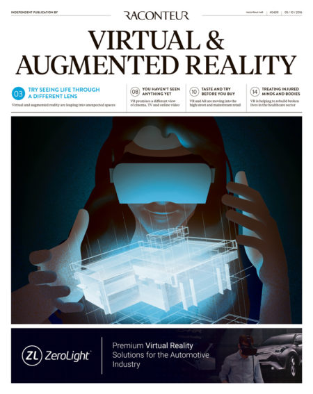 virtual and augmented realities are distinctively One of the biggest confusions in the world of augmented reality is the difference  between augmented reality and virtual reality both are earning.