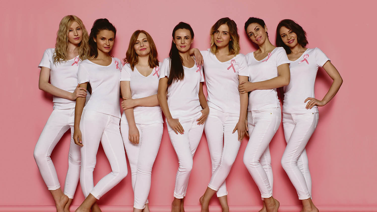 Avon's Breast Cancer Crusade supports millions of women across the globe