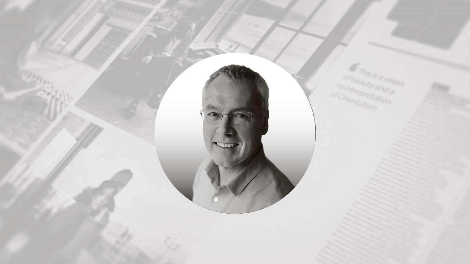 Julian David, chief executive, techUK