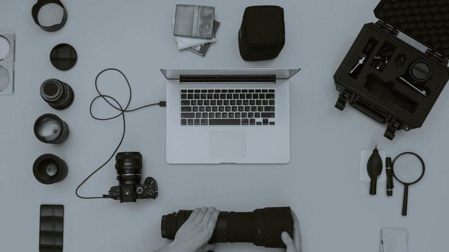 Hacking equipment