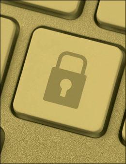 Keyboard lock key