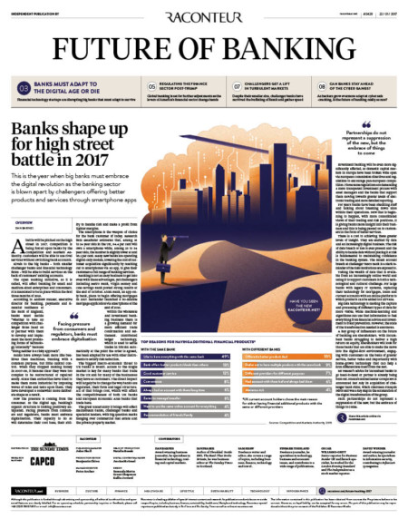 Future of Banking 2017 cover