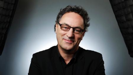 Gerd Leonhard futurist