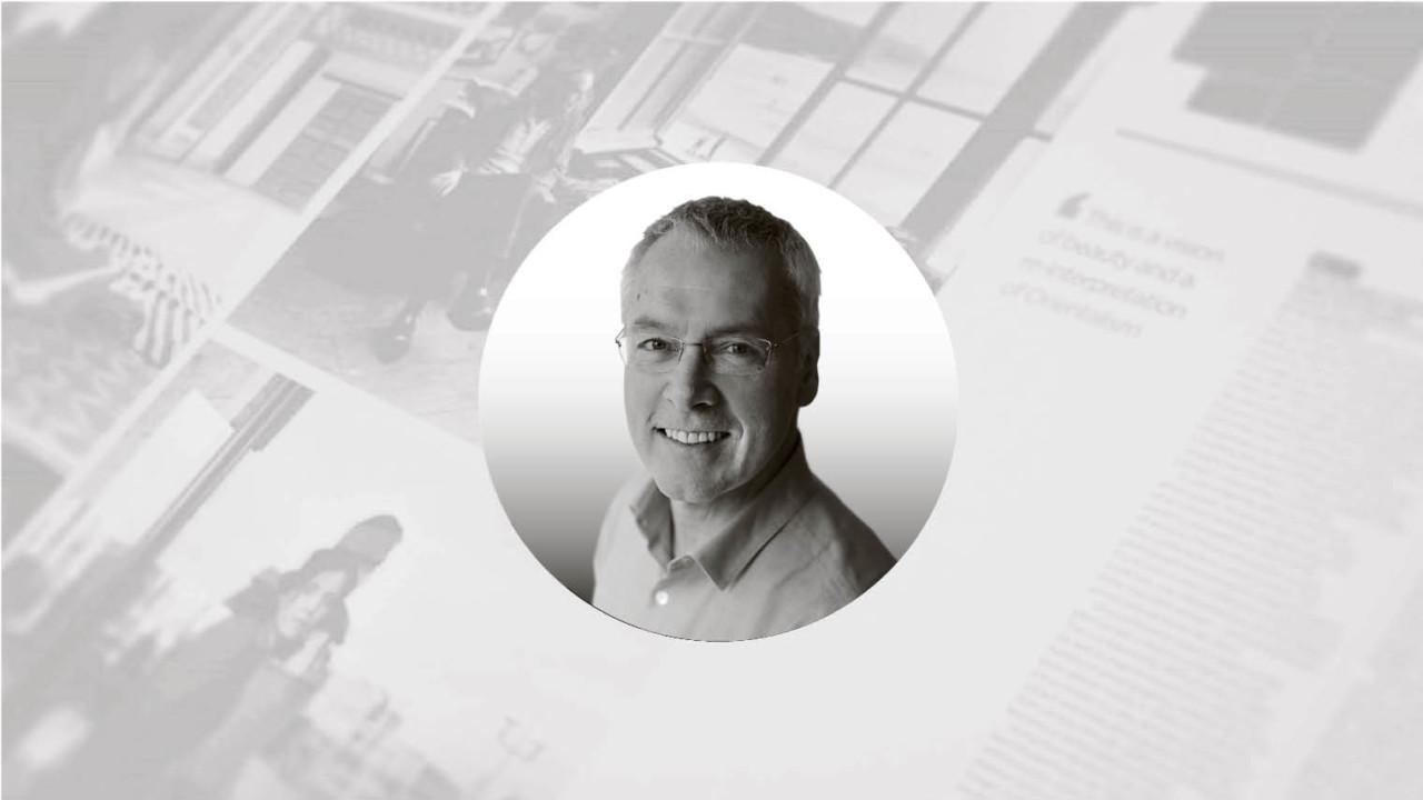 Julian David, chief executive of techUK