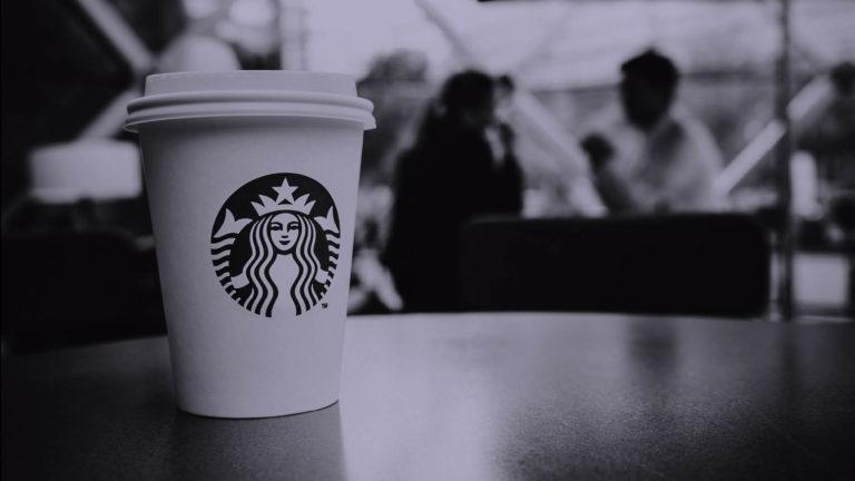 Starbucks corporation tax