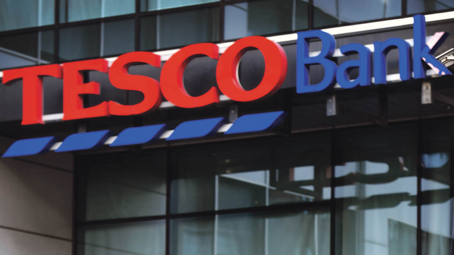 Tesco Bank was forced to repay £2.5 million to 9,000 customers following the November hack