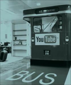 office fad - vintage vehiclees