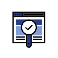 Job search icon