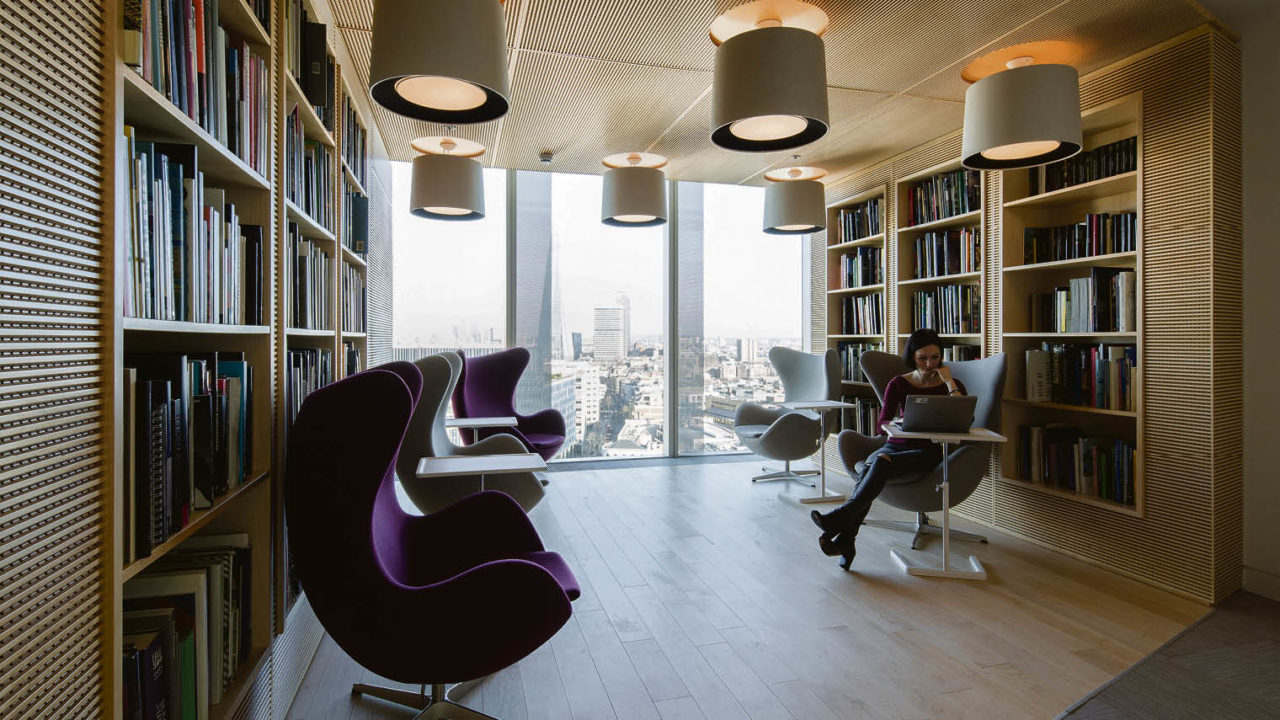 The smart office you will not want to leave - Raconteur