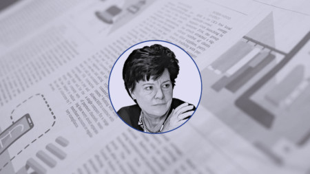 BY ANGELA MILLS WADE, executive director, European Publishers Council
