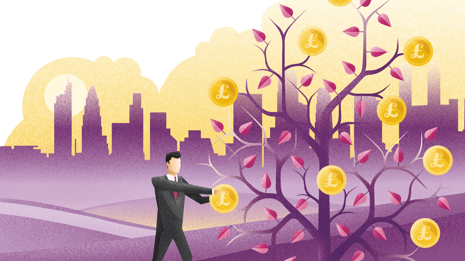 Investors need nerves of steel – and an open mind in 2017 - Raconteur