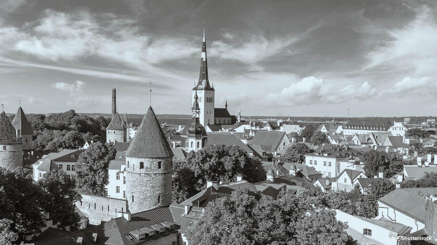 Cloud humanitarian - Estonia defence