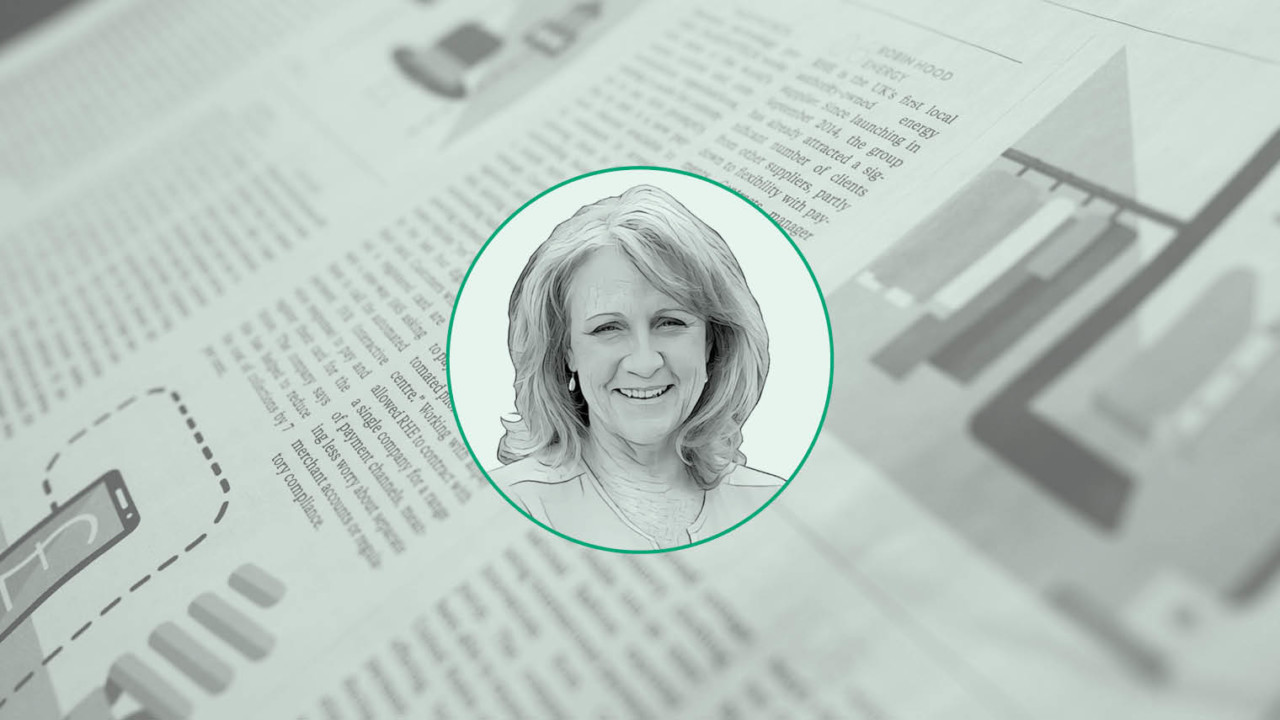 BY DIANE MAGERS, chief executive of the Customer Experience Professionals Association