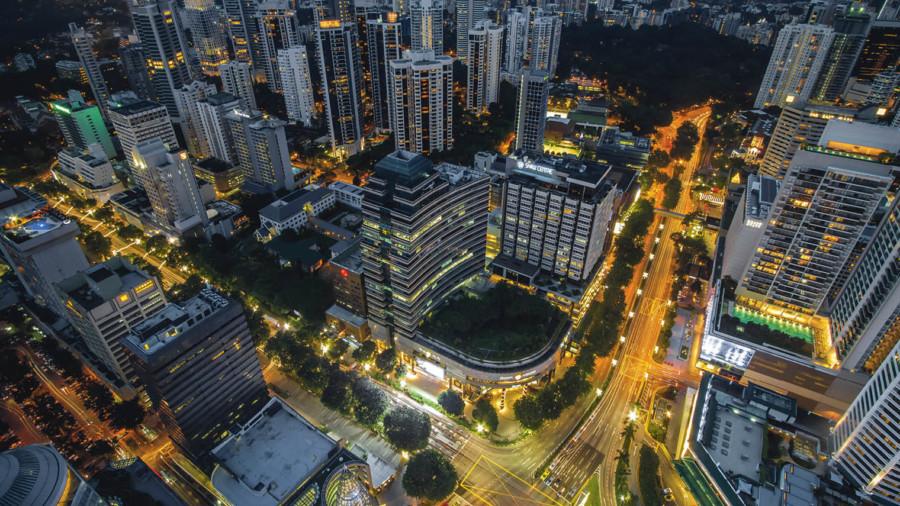 Litigation funding going global