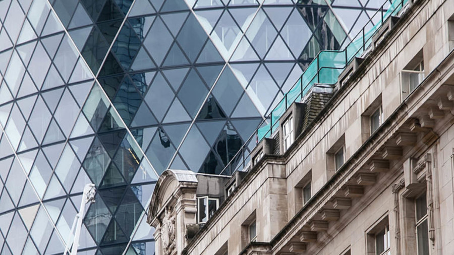 London's challenge is incorporating the latest technologies with historic architecture and ageing infrastructure