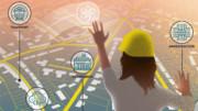smart cities illustration