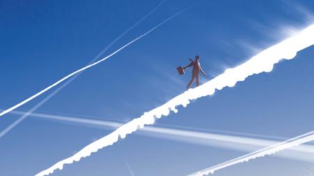 Aviation for Business illustration