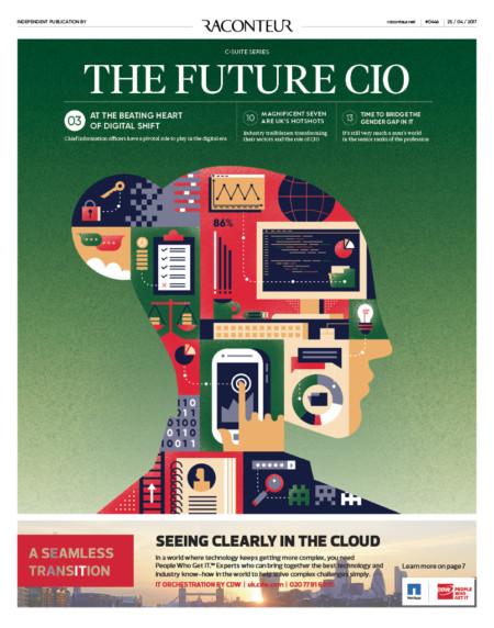 CIOs report