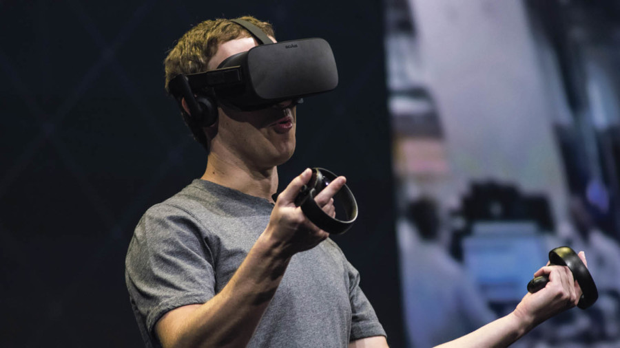 Facebook was this year slapped with a $500-million fine for IP infringement and false designation over its virtual reality technology