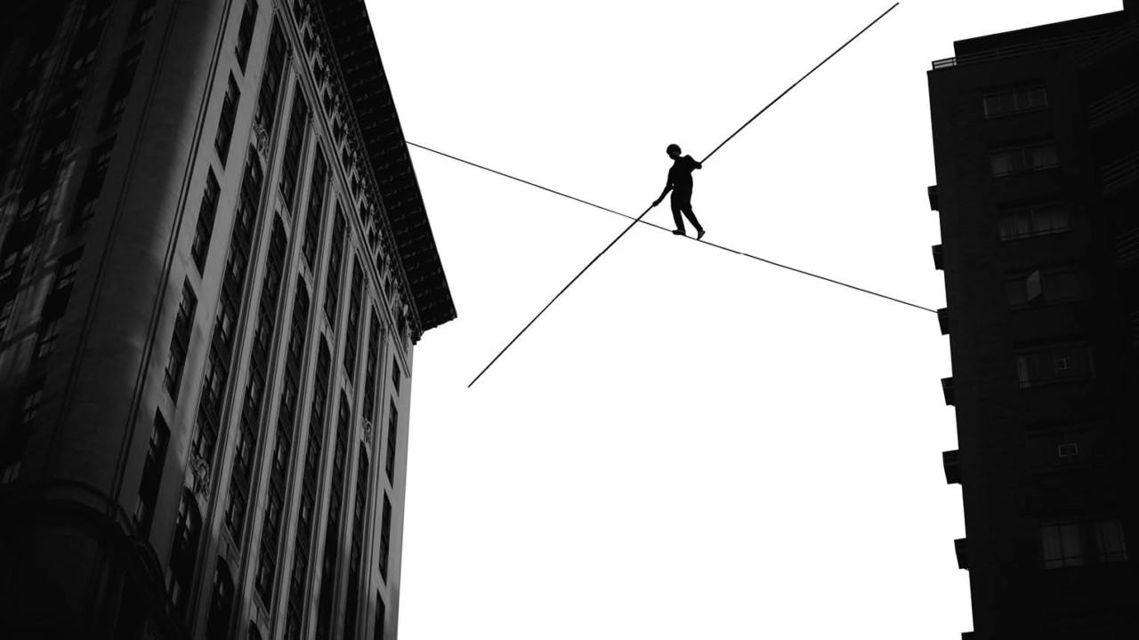 Financial services risks